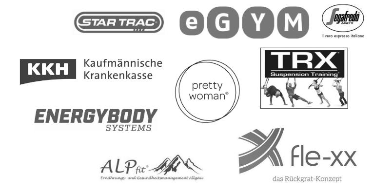 V8 Sportstudio in Vöhringen Fitnessstudio Partner(1)