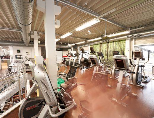 Gym V8 in Vöhringen und durch Johannes und Eva durchstarten