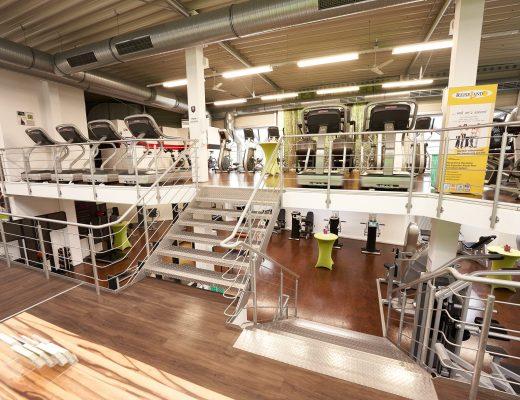 Sofort mehr durch das V8 Fitnessstudio in Vöhringen Sachen machen