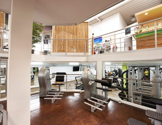 Sportstudio V8 Fitnessstudios in Vöhringen