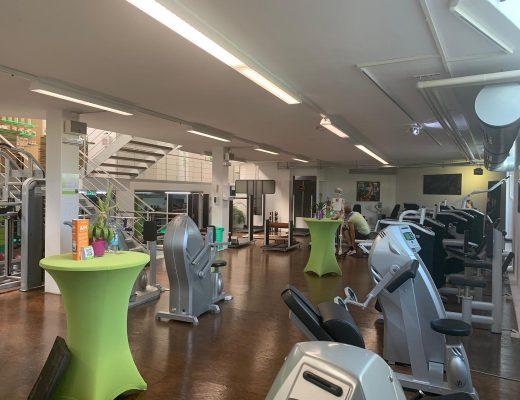 Vöhringen Fitnessstudio 1