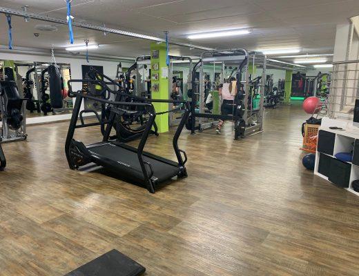 Vöhringen Fitnessstudio new