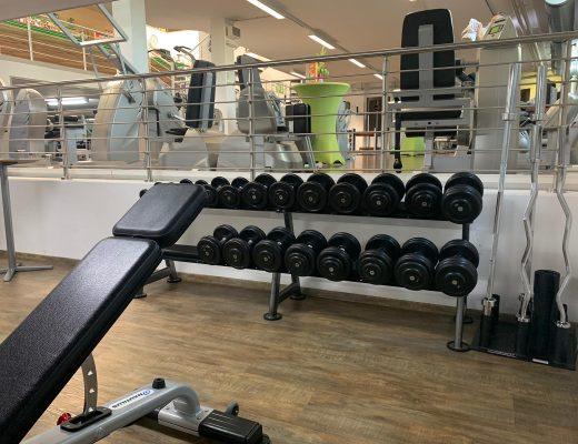V8 Fitnessstudio in Vöhringen Gym dein Kontakt zu uns