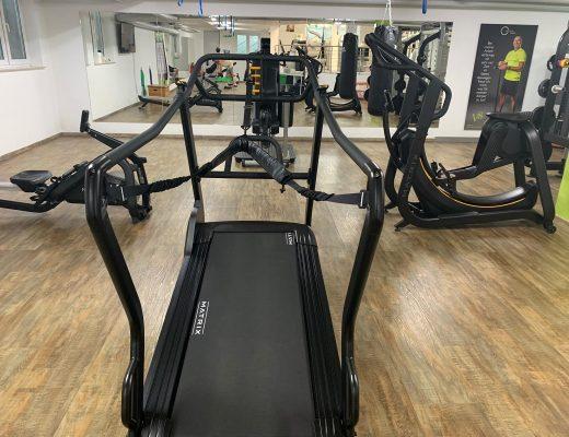 V8 Vöhringen Fitnessstudio - Gym in Vöhringen